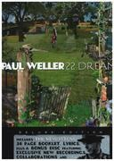 Double CD - Paul Weller - 22 Dreams - Limited Edition / Digibook