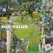 Double LP - Paul Weller - 22 Dreams