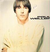 LP - Paul Weller - Paul Weller - Incl. Booklet. OG UK.