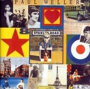 LP - Paul Weller - Stanley Road (ltd Lp)