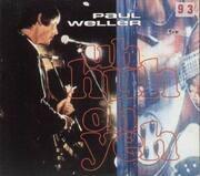 CD - Paul Weller - Uh Huh Oh Yeh