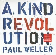 LP - Paul Weller - A Kind Revolution