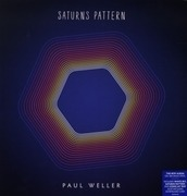 LP & MP3 - Paul Weller - Saturns Pattern