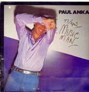 LP - Paul Anka - The Music Man