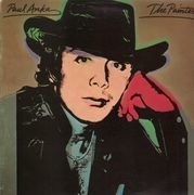 LP - Paul Anka - The Painter - Original US pressing