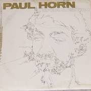 Double LP - Paul Horn - A Special Edition