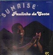 LP - Paulinho Da Costa - Sunrise