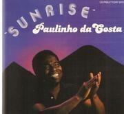 CD - Paulinho Da Costa - Sunrise