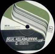 Double LP - Paul Kalkbrenner - Self