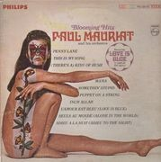 LP - Paul Mauriat And His Orchestra - Blooming Hits