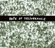 CD Single - Paul McCartney - Hope Of Deliverance