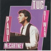 7'' - Paul McCartney - Tug Of War