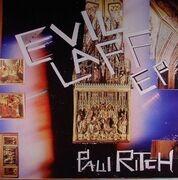 EP - Paul Ritch - Evil Laff EP
