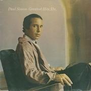 LP - Paul Simon - Greatest Hits, Etc.