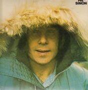 LP - Paul Simon - Paul Simon - sunburst labels