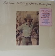 LP - Paul Simon - Still Crazy After All These Years