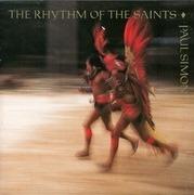 CD - Paul Simon - The Rhythm of the Saints