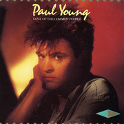 7'' - Paul Young - Love Of The Common People