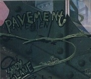 CD Single - Pavement - Shady Lane - Digipack