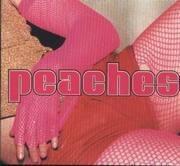 CD Single - Peaches - Set It Off