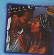 LP - Peaches & Herb - 2 Hot!