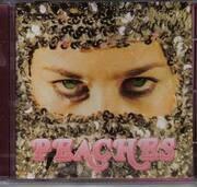 CD - Peaches - Impeach my Bush