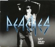 Music DVD - Peaches - Kick It