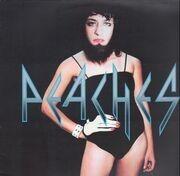 12inch Vinyl Single - Peaches - Operate