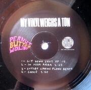 LP-Box - Peanut Butter Wolf - My Vinyl Weighs A Ton - Still Sealed