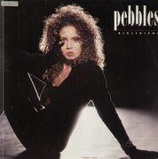 12'' - Pebbles - Girlfriend