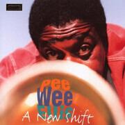 CD - Pee Wee Ellis - A New Shift - papersleeve digipack