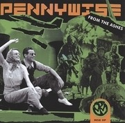 CD - Pennywise - From The Ashes