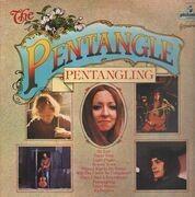 LP - Pentangle - Pentangling