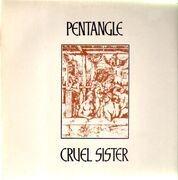 LP - Pentangle - Cruel Sister