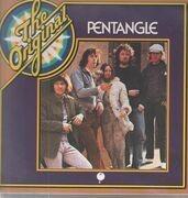 LP - Pentangle - The Original - Original