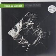 12inch Vinyl Single - Pentatones - Determiner EP - still sealed