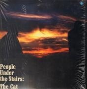 12inch Vinyl Single - People Under The Stairs - The Cat / Live At The Fishbucket (Pt.2)