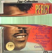 LP - Percy Sledge - Star-Collection