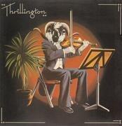 LP - Percy Thrillington - Thrillington - Paul McCartney