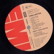 LP - Percy Thrillington - Thrillington