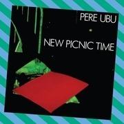 LP & MP3 - Pere Ubu - New Picnic Time