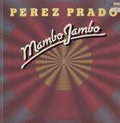 LP - Perez Prado - Mambo Jambo