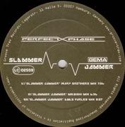 12'' - Perfect Phase - Slammer Jammer