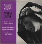 LP - Pergolesi - Stabat Mater