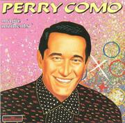 CD - Perry Como - Magic Moments