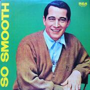 LP - Perry Como - So Smooth - Mono