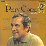 Double LP - Perry Como - The Perry Como Collection
