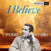 LP - Perry Como - I Believe