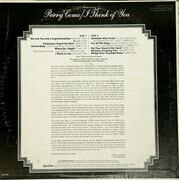 LP - Perry Como - I Think Of You