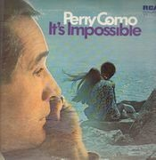 LP - Perry Como - It's Impossible